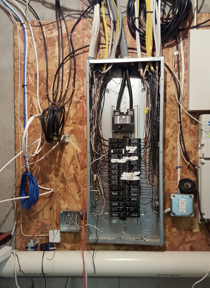 Project Gallery   Alexander Electric, Inc   Electrical Contractor in ...