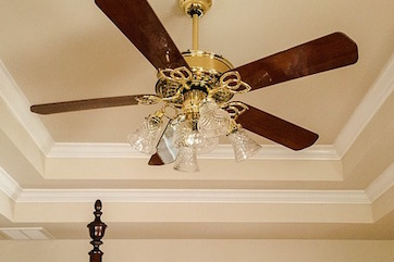Fan Installation Services